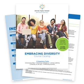 Embracing Diversity Program Brochure