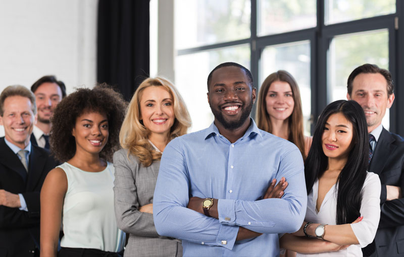 Americas Best company's for hiring diversity image